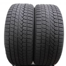 2 x TOYO 235/45 R19 95V 6.7mm Open Country Zima