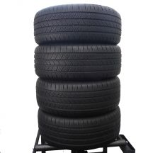 4 x GOODYEAR 255/55 R18 109V XL 5,9-6,3mm Eagle Ls2 N1 Lato DOT14