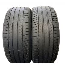 2 x MICHELIN 225/45 R17 91W 5.5mm Primacy 3 LATO