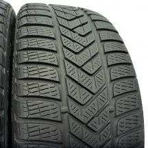 3. 2x PIRELLI 235/35 R19 Winter SottoZero 3 91W MC XL Zima