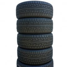 4 x NANKANG 225/45 R17 94V XL 7mm NK Snow SV-2 Zima