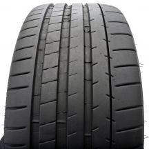 1x MICHELIN 245/30 ZR20 Pilot Super Sport 90Y XL 7.4mm! Lato