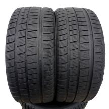 2 szt Opony 225/40 R18 Cooper - Weather Master Snow - 92V - XL - Zima