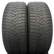 2 x PIRELLI 235/60 R18 Scorpion Winter M0 103H Zima