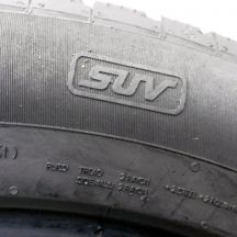 7. 2 x CONTINENTAL 255/55 R20 109V XL 6.8mm WinterContact Ts 850 P Zima