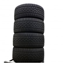 4 x DUNLOP 275/30 R20 97W R01 7mm SP Winter Sport 3D Zima