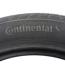 6. 2 szt. Opony Continental 235/55 R19 Wielosezon CrossContact LX Sport 105V 6mm!