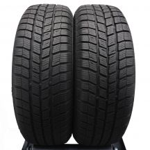 2 x BARUM 185/65 R14 86T 7mm Polaris 3 Zima