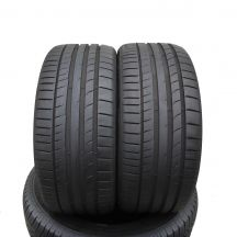 2 szt. Opony Continental 235/35 ZR19 Lato ContiSportContact 5P R02 91Y XL 6,2mm!