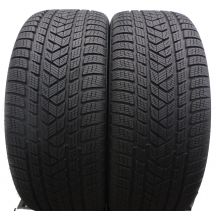 2 x PIRELLI 275/45 R21 107V M0 Scorpion Winter Zima