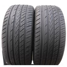 2 x OVATION 245/35 R20 95W XL 6mm VI-388 Performance DSRT LATO