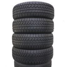 4 x CONTINENTAL 235/60 R18 107H XL 7,2-8mm 4x4 WinterContact Zima DOT17