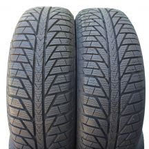 2 szt. Opony Viking 185/65 R15 Zima Snow Tech II 88T 8,2mm!