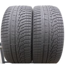 2 x HANKOOK 245/35 R19 93W 5.8mm Winter I CEPT Evo 2 ZIMA DOT19