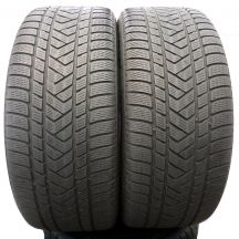 2 x PIRELLI 275/45 R21 110V XL Scorpion Winter Zima