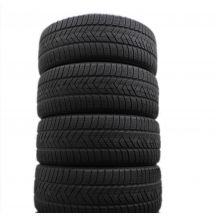 4 x PIRELLI 265/40 R22 106V XL 5mm Scorpion Winter Zima
