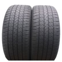 2 x CONTINENTAL 265/50 R19 110H A0 5.8mm M+S 4x4 Contact Lato