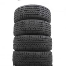 4 x TOYO 235/45 R19 95V 7-7.5mm Open Country W/T Zima
