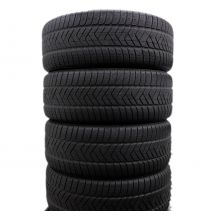 4 x PIRELLI 265/50 R20 111H XL 5-6mm Scorpion Winter Zima