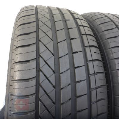 3. 2 szt. Opony Goodyear 225/55 R17 Lato Excellence *Bmw Rsc Run Flat 97Y 7mm!