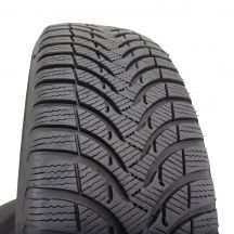 1 szt. Opona MICHELIN 205/60 R16 Zima Alpin A4 M0 92H 7mm!