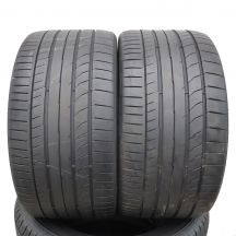 2 x CONTINENTAL 285/30 R19 Sport Contact 5p 98Y XL 6mm Lato