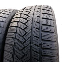 3. 2 x CONTINENTAL 255/55 R20 109V XL 6.8mm WinterContact Ts 850 P Zima