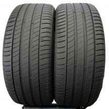 2 x MICHELIN 245/45 R19 102Y XL 5mm Primacy 3 Lato