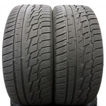 2 x MATADOR 225/45 R17 94V XL 6.5mm Sibir Snow MP 92 Zima