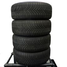 4 MICHELIN 215/55 R16 97V XL Cross Climate Wielosezon DOT15