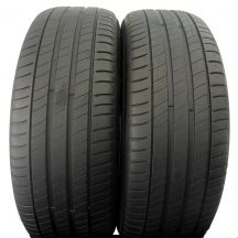 2 x MICHELIN 225/55 R18 98V 5mm Primacy 3 Lato