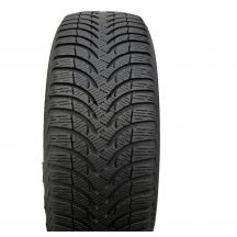 1 x MICHELIN 205/60 R16 92H 6mm Alpin A4 Zima