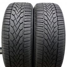 2 x SEMPERIT 205/55 R16 91T 7mm Speed-Grip 2 Zima