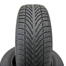1 x Bf Goodrich 205/55 R16 G Force Winter 91T 6,5mm Zima