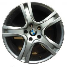 4. 4x Alufelgi 18' BMW 5x120 8J Et40 ELTEX Fashion