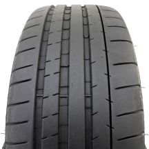 1 szt. Opona 225/45 R18 Michelin - Pilot Super Sport - 95Y - XL - 6.2mm! - Lato