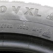8. 2 x CONTINENTAL 255/55 R20 109V XL 6.8mm WinterContact Ts 850 P Zima