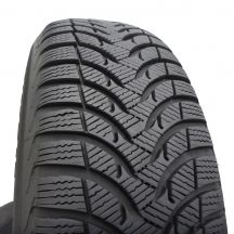 1 szt. Opona Michelin 195/65 R15 Zima Alpin A4 91T 8mm!