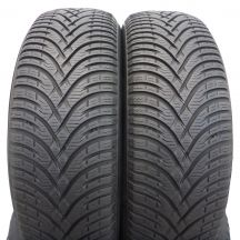 2 szt. Opony BF Goodrich 195/65 R15 Zima g-Force Winter 2 91T 7mm!