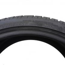6. 2 x DUNLOP 285/30 R21 100W XL 5.5-6mm R01 SP Winter Sport 4D Zima