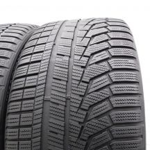 3. 2 x HANKOOK 275/40 R18 103V XL 6mm Winter I Cept EVO 2 Zima DOT19