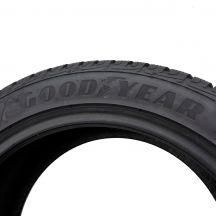 4. 2x GOODYEAR 245/45 R17 Ultra Grip 99V XL 7mm ! Zima