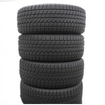 4 x TOYO 235/45 R19 95V 7.2-7.8mm Open Country W/T Zima
