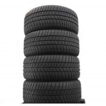 4 x BARUM 245/40 R18 97V XL 8mm Polaris 5 Zima DOT18