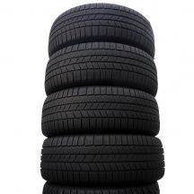 4x PIRELLI 235/60 R17 Scorpion Ice Snow 102H M0 5.4-6.2mm Zima