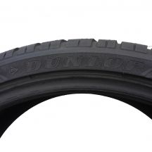 4. 2 x DUNLOP 285/30 R21 100W XL 5.5-6mm R01 SP Winter Sport 4D Zima