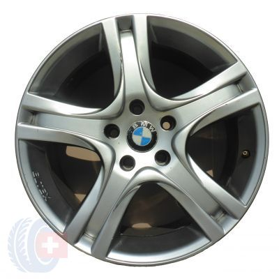 3. 4x Alufelgi 18' BMW 5x120 8J Et40 ELTEX Fashion