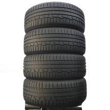 4 x NOKIAN 205/50 R16 91H XL 6,7-8mm Wr A3 Zima DOT14/13