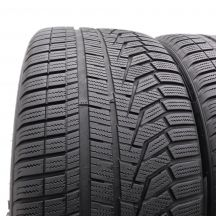2. 2 x HANKOOK 275/40 R18 103V XL 6mm Winter I Cept EVO 2 Zima DOT19