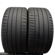 2 x MICHELIN 275/40 R19 105Y XL 6.2mm Pilot Sport 4 S Lato